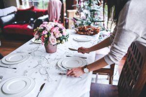 Navidad, Trastorno de la Conducta Alimentaria
